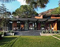La Cañada Residence by Jamie Bush & Co.