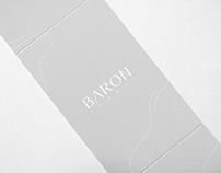 BARON SCONES|外帶盒腰封設計