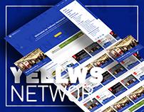 Yellows Network Website