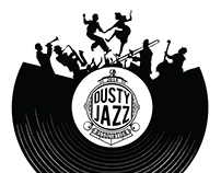 jazz & swing T-shirt