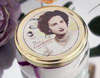Hermann Gourmet Cosmetics, Miss Gardenia & Miss Velvet