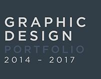 Brand Design 2014-2017