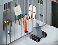 Creative Jail