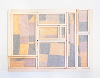 Puzzle   Bojagi Textiles Project