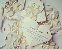 {A&V} wedding * graphic and wedding decoration design