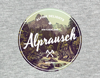 Alprausch Summer 2015 Men Basics