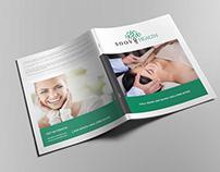 Beauty Services Brochure