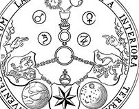 Visione Alchemica V.I.T.R.I.O.L.