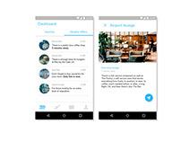 Letty – mobile app