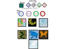 Game Icon/UI