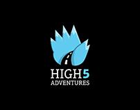 High 5 Adventures