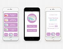 Road Trip Mobile UI/UX Design