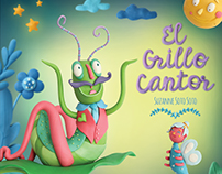 El Grillo Cantor