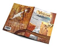 VertiGoat - Book design and illustrations