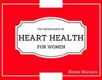 The Importance of Heart Health for Women