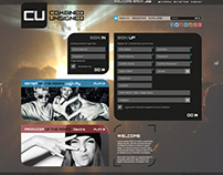 Bespoke Website Designs
