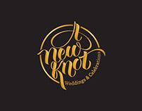A New Knot | Branding