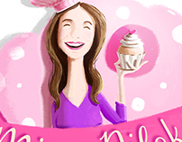 Miss Dilek Bakery