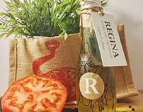 Regina - Ecologic extra virgin olive oil