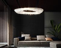 UK lamp