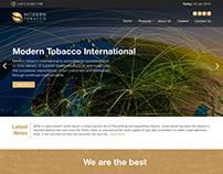 Modern Tobacco