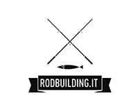 RODBUILDING - Corporate identity