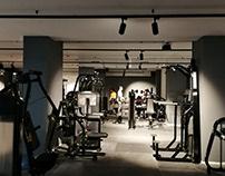 Gimnasio Avant Gym en Zaragoza