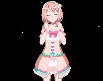 Himari Uehara Outfit swap