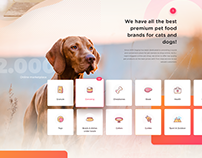 DogUp - Your own pet's factory