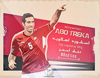 Mohamed Abo Treka - #Red_Line
