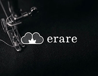 Erare Branding