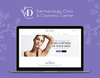 D&C | Dermatology Clinic & Cosmetology Center