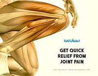 Naturelief Post Design Compilation