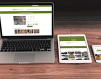 Canizosandalucia.com Redesign