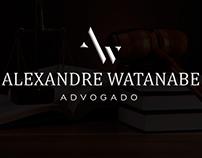 Alexandre W. - Projeto Marca