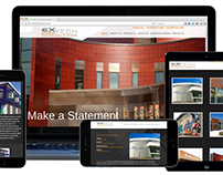 Exterior Technology Systems Website