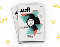 altR magazine