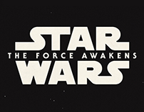 Star Wars: The Force Awakens Social