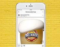 Klaro Chopp - Vídeos para redes sociais