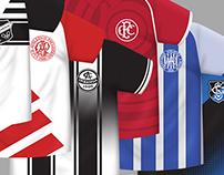 Clubes de futebol extintos (São Paulo / SP)