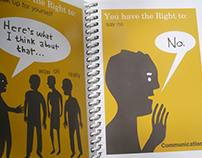 CLBC Rights + Safety Book