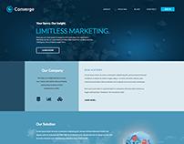 Converge Website