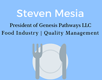 Social Career Builder - Steven Mesia