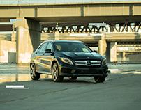 Mercedes unleash_