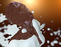 Chocolate & Milk
