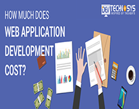 How Much Does Web Application Development Cost?