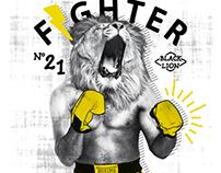 Fighter - Lion