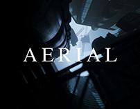 A - Aerial