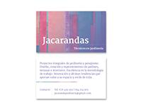 Jacarandas - Técnicos en Jardinería