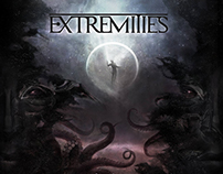 """Extremities """"Rakshasa"""""""